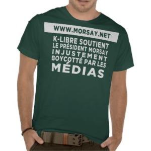 K-Libre T-Shirt