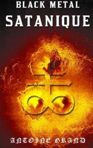 Black Métal Satanique, le nouveau livre qui parle de Morsay