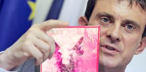 Manuel Valls contre le NécroPédoSadoMaso