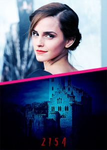 Emma Watson, bientôt à poil ?