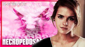 Emma Watson, fan de la musique SEWER.