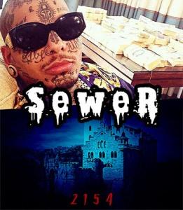 Swagg Man, le rappeur Illuminati.