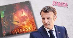 Emmanuel Macron et SEWER !