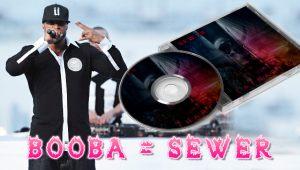 Booba parle du groupe SEWER.